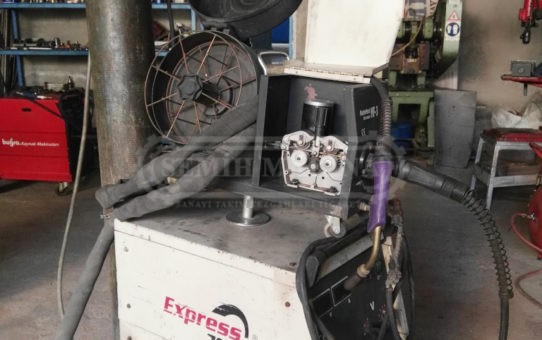 express weld kaynak