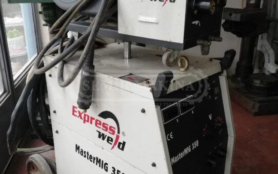 express weld